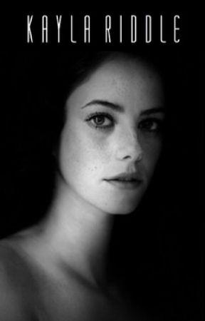 Kayla Riddle - Voldemort's Daughter {Harry Potter FanFiction