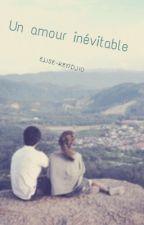 Un Amour Inévitable (Kendji Girac )  by elise-kendji0