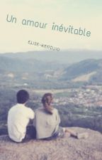 Un Amour Inévitable [Terminer.]  by elise-kendji0