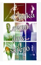 Córka Lewandowskiego by xxxMADAxxx