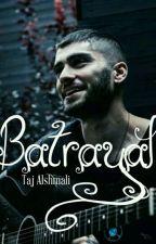 Batrayal by Tajalshamali