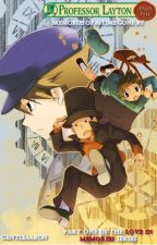 Professor Layton and the Memories Of A Time Gone By by EffervescentElixir