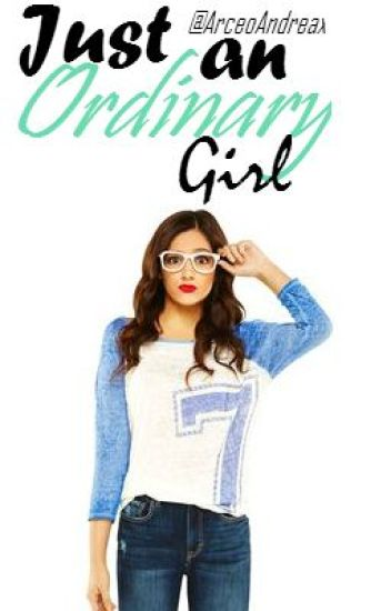 just an ordinary girl // o.d [13 Oct 2013]