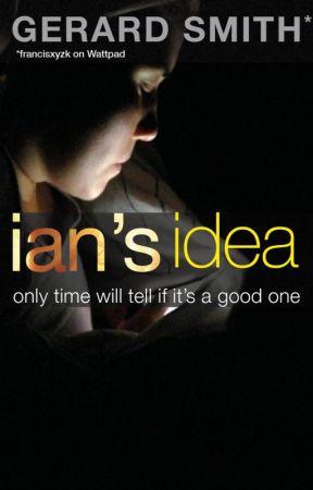 Ian's idea by francisxyzk