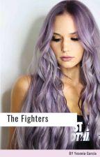 THE FIGHTERS by xo_carola_xo