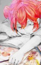 رسوماتي • انمي •  by Miss-Nada