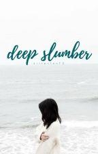 Deep Slumber by kittenten10