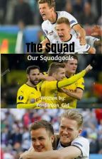 The Squad - Our SquadGoals by creativ-writer