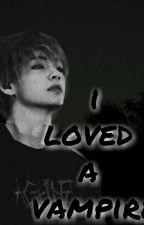 عشقت مصاص دماء by taekim_nina