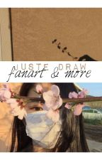 Juste draw『fanarts and more』 by Jae-ah