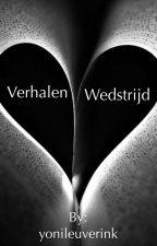 Verhalen wedstrijd |OPEN| by yonileuverink