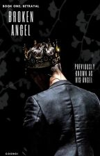 His Angel #Wattys2017 by Coongi