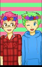 He Is Mine Now Septiplier by fglcnhlgsgz