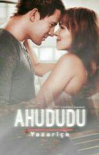 AHUDUDU  by yazarlicee