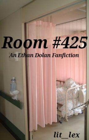 Room #425 (e.d) by lit__lex