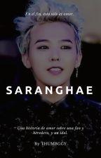 || Saranghae ® ||G-Dragon & Tu||TERMINADA|| by thumbggy