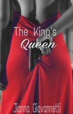The King's Queen  by jiannag01