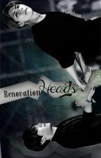 Renovation Hearts {SeBaek} {yaoi} by Larishoon