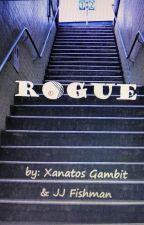 Rogue by Xanatos271