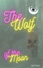 The Wolf of The Moon by aittes