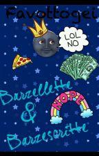 """Barzellette e Barzescritte-""""sequel"""" di freddure e caldmolle by Favottogei"""