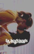 Ex Boyfriends || Jian by irwincaylen
