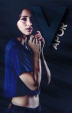 Vapor ▹Draco Malfoy by stilinskimieczyslaw