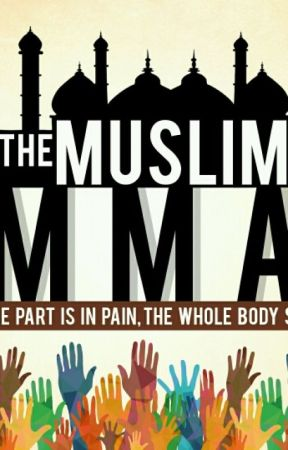 Where is Muslim Unity? by amynah4444