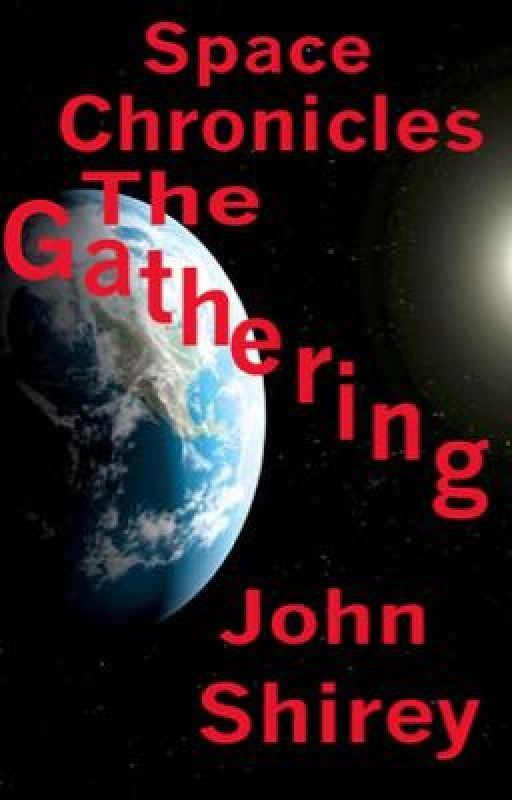 Space Chronicles - The Gathering by jeshi99