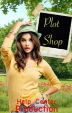 Plot Shop by Help_center