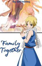 Family Together (NaLu) by 666reddog