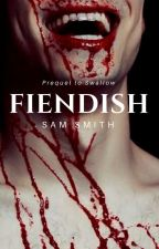 Fiendish by Pixee_Styx