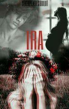 IRA  by sekerpembesibulut