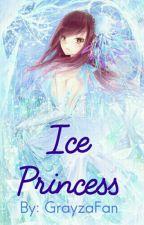 Ice Princess  by GrayzaFan