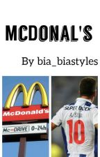 MCDonald's   André Silva   by bia_biastyles