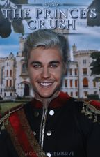 The prince's crush | justin bieber | OS by McCannsSubmissive