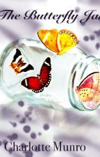 The Butterfly Jar by CharlotteMunrox