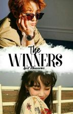 『 The Winners 』pcy ➷ by meoonbyul