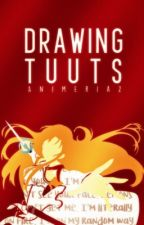 Drawing Tuuts: Anime drawing tutorials by animeria2