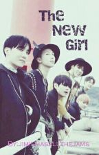 The New Girl  Suga Fanfic by sugahasalltheswag