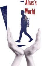 Elias's World (Slow Updates) by Zinkden