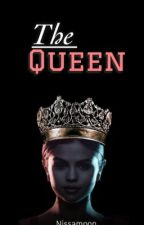 The Queen by NissaMoon_
