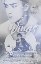 1: Wings [HunHan] by HaruXoELF