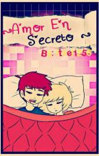 ~Amor En Secreto~ [Golxy <3] by ItziJuarez