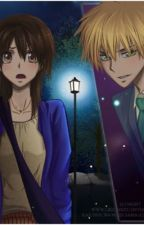 Usui x Reader by MyYoutubersFanFic