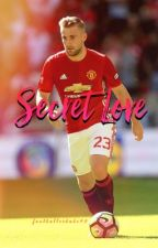 Secret Love {L. Shaw} by footballerbabe98