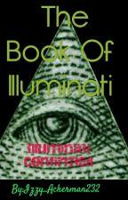 Book of Illuminati by Ackertitties