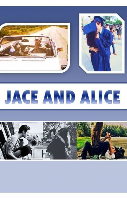Jace and Alice by Toocoolforsomepeople