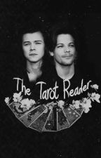 The Tarot Reader ❀ Larry/Portuguese Version by braverysoulmate