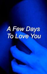 A few days to love you ◎ maxian ✔️ by chaotic-pastel